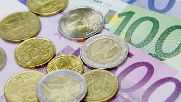 В Германии появились купюры номиналом ноль евро
