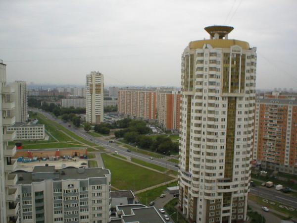 В нескольких районах Москвы зафиксирован высокий уровень сероводорода