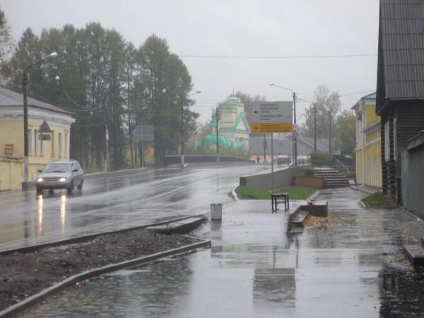 Синоптики: 25 июня в Иркутской области ожидаются сильные дожди