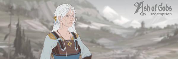 Россияне собрали деньги на разработку игры Ash of Gods