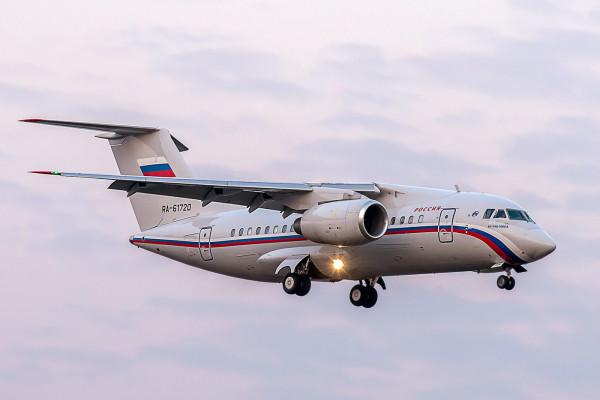 СМИ: Россия прекратит выпуск Ан-148