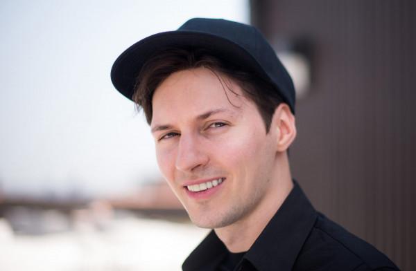 Дуров не верит в использование Telegram террористами