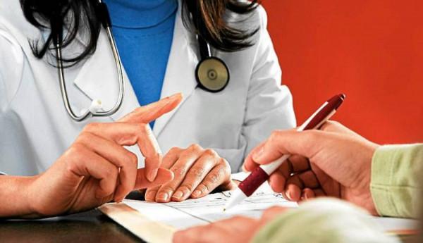 Минздрав назвал самые больные и самые здоровые регионы