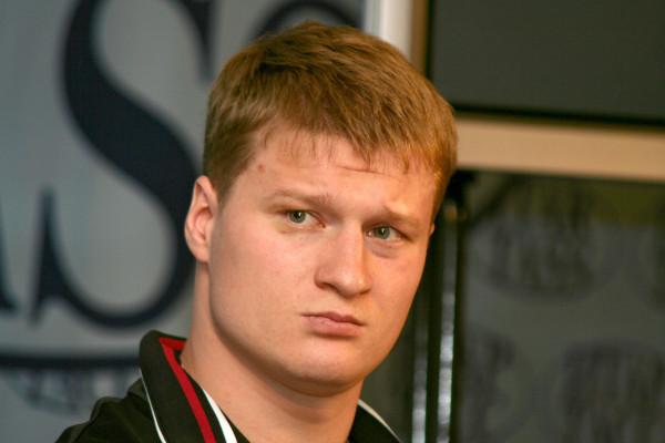 Александр Поветкин оправдан двумя боксёрскими организациями и возвращается на ринг