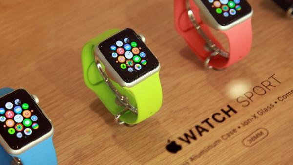 Apple стала лидером на рынке «умных» часов