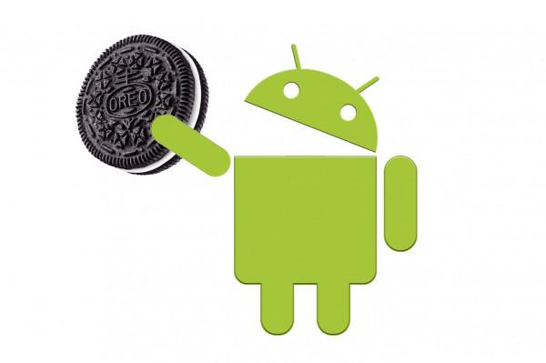 Новую версию Android 8.0 назовут в честь печенья