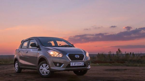 Nissan отзовет в России 17 800 машин Datsun