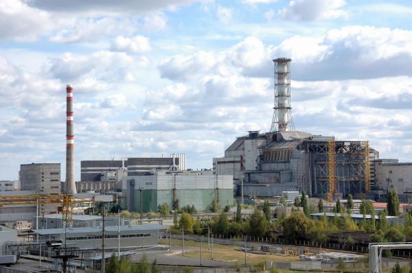 Вирус-вымогатель Petya атаковал Чернобыльскую АЭС