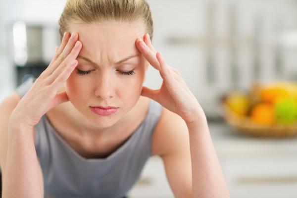 Эксперты назвали главные причины мигрени