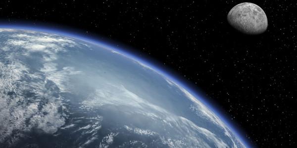 Ученые: Земля когда-то была практически плоской