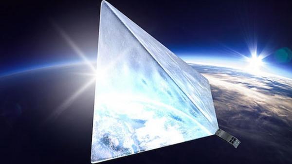 Русские ученые скосмодрома Байконур запустят самый яркий спутник вмире— «Маяк»
