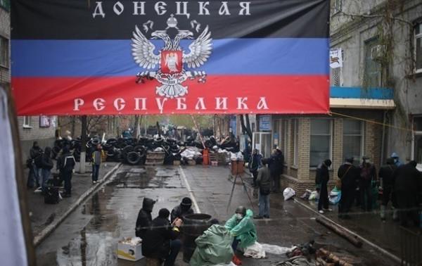 Басурин: ДНР сбила украинский беспилотник с секретными данными о позициях ВСУ