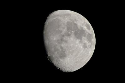 Уфологи: Луна является космическим кораблём пришельцев
