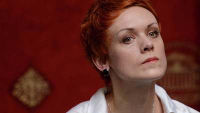 Прима-балерина Ульяна Лопаткина завершила карьеру танцовщицы
