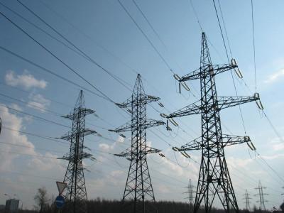 В нескольких городах Красноярского края выключили свет