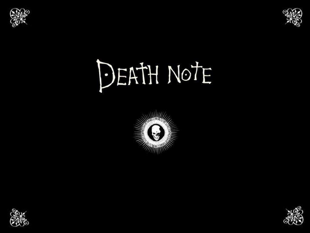 1-ый трейлер киноадаптации «Тетради смерти»