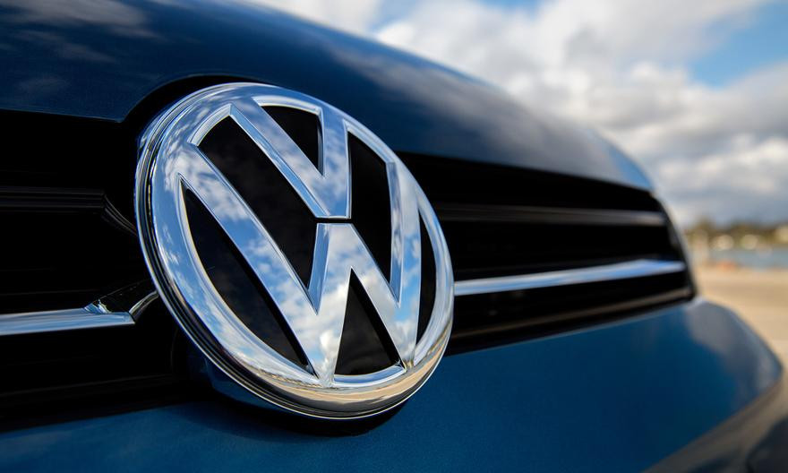 VW отзывает сотник тыс. авто