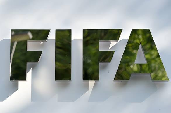 Президент ФИФА назвал удачным Кубок конфедераций в Российской Федерации