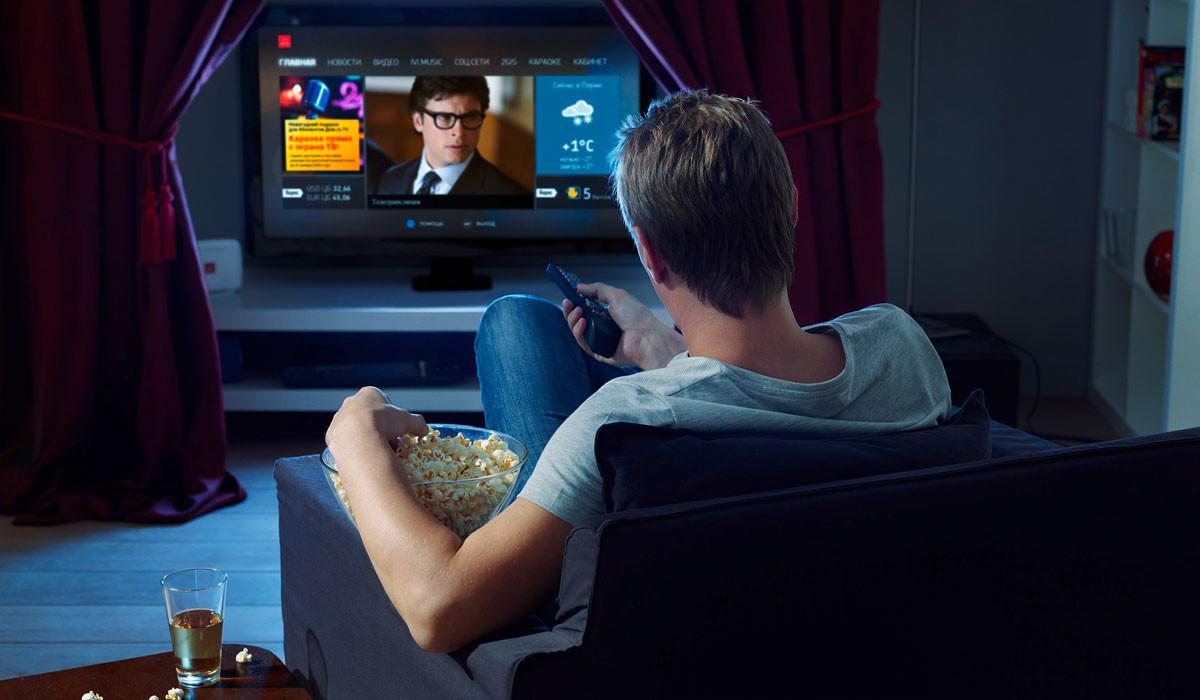 ВРФ вступили всилу ограничения для онлайн-кинотеатров