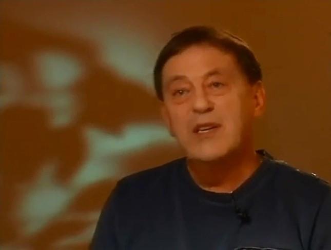 Скончался художник «Ленфильма» Владимир Светозаров