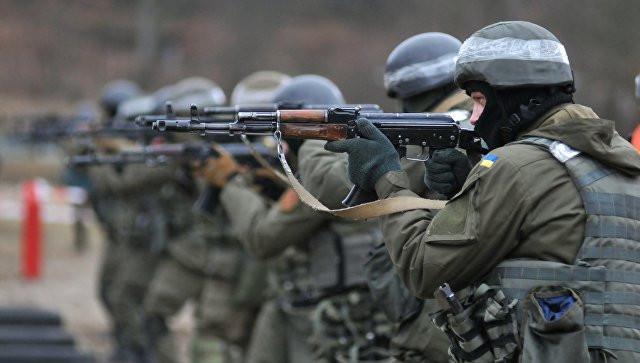 ВМинобороны Украины считают ситуацию сбоеприпасами вгосударстве  критической