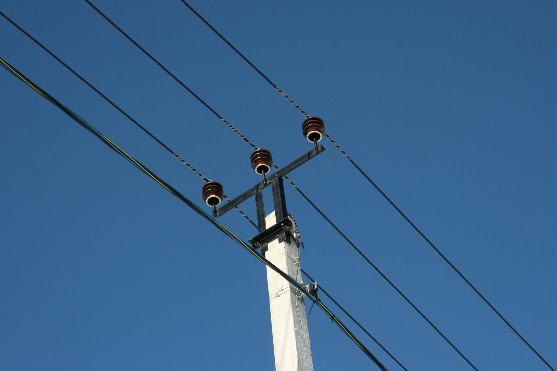 МЧС: Энергоснабжение в5 районах Владимирской области восстановлено