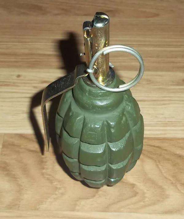 Неизвестный бросил гранату водвор дома родителей ликвидированного боевика вИнгушетии