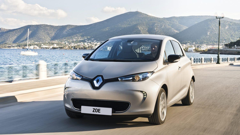 Опубликована пятерка наиболее популярных электромобилей на европейском рынке