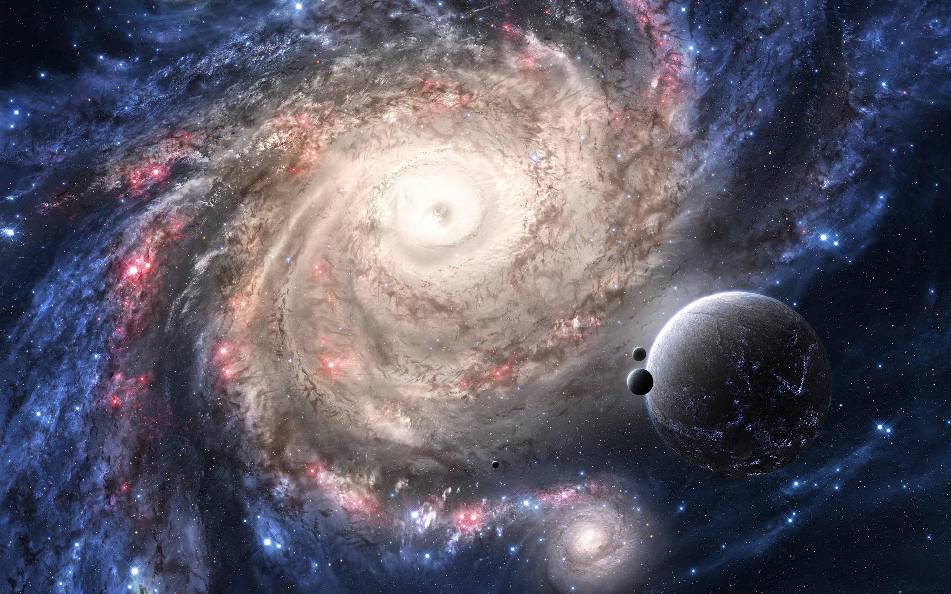 Ученые: Изоболочек звезд при взрыве могут рождаться планеты