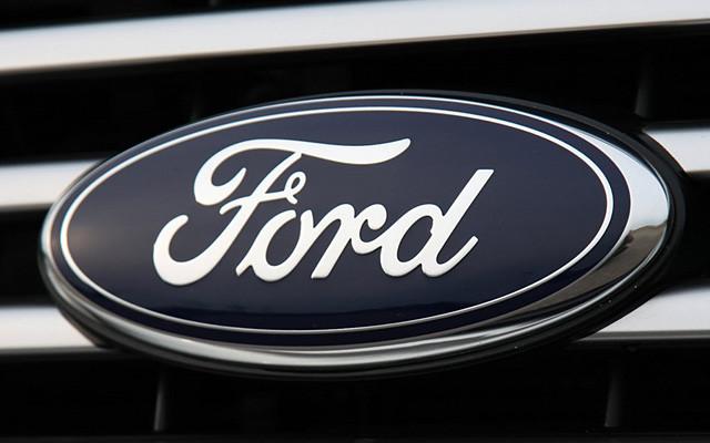 Продажи Форд в Российской Федерации заиюнь увеличились на24%