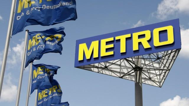 Metro Cash & Carry оштрафовали накрупную сумму