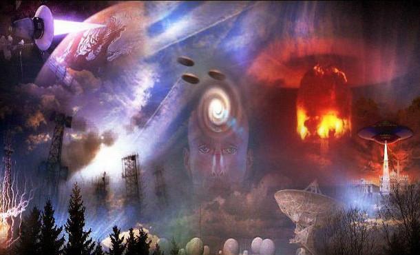 Уфологи: Правительство США и NASA готовят Землю к вторжению инопланетян