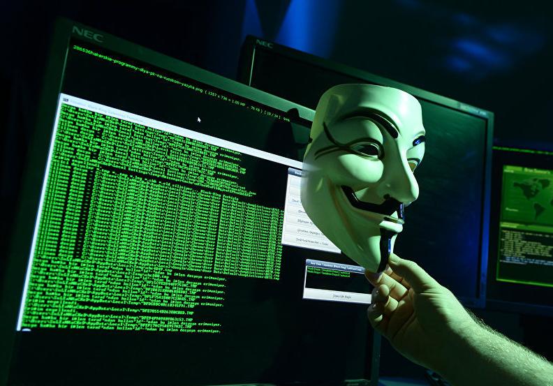 Компьютерный вирус-вымогатель появился вКитайской республике