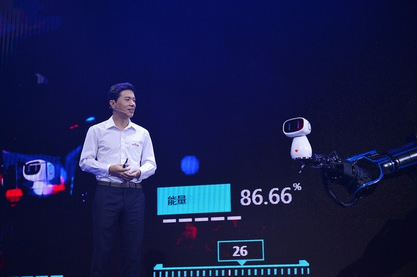Alibaba выпустит «умную» колонку за $73