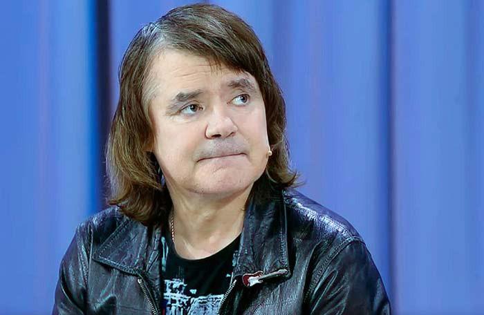 Наталья Штурм обнародовала диагноз Осина