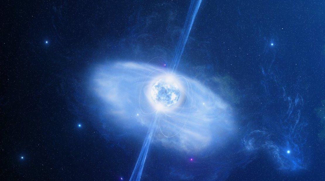 Английские ученые узнали секрет зарождения планет около «мертвых» звезд