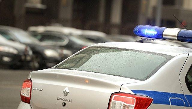 Крест, iPad иканистру спирта украли изLand Cruiser первосвященника в столице