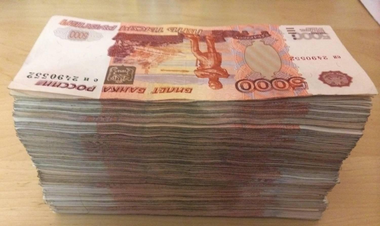 ВПетербурге руководителя фонда Смольного подозревали вутрате 200 млн руб.