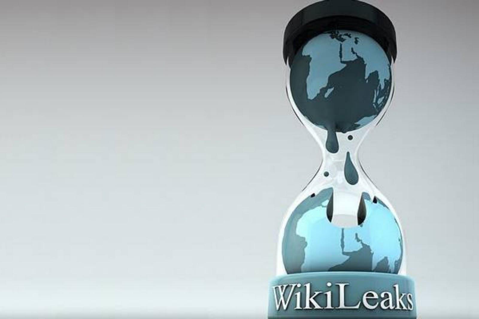 WikiLeaks: ВЦРУ похищают данные для удаленной работы