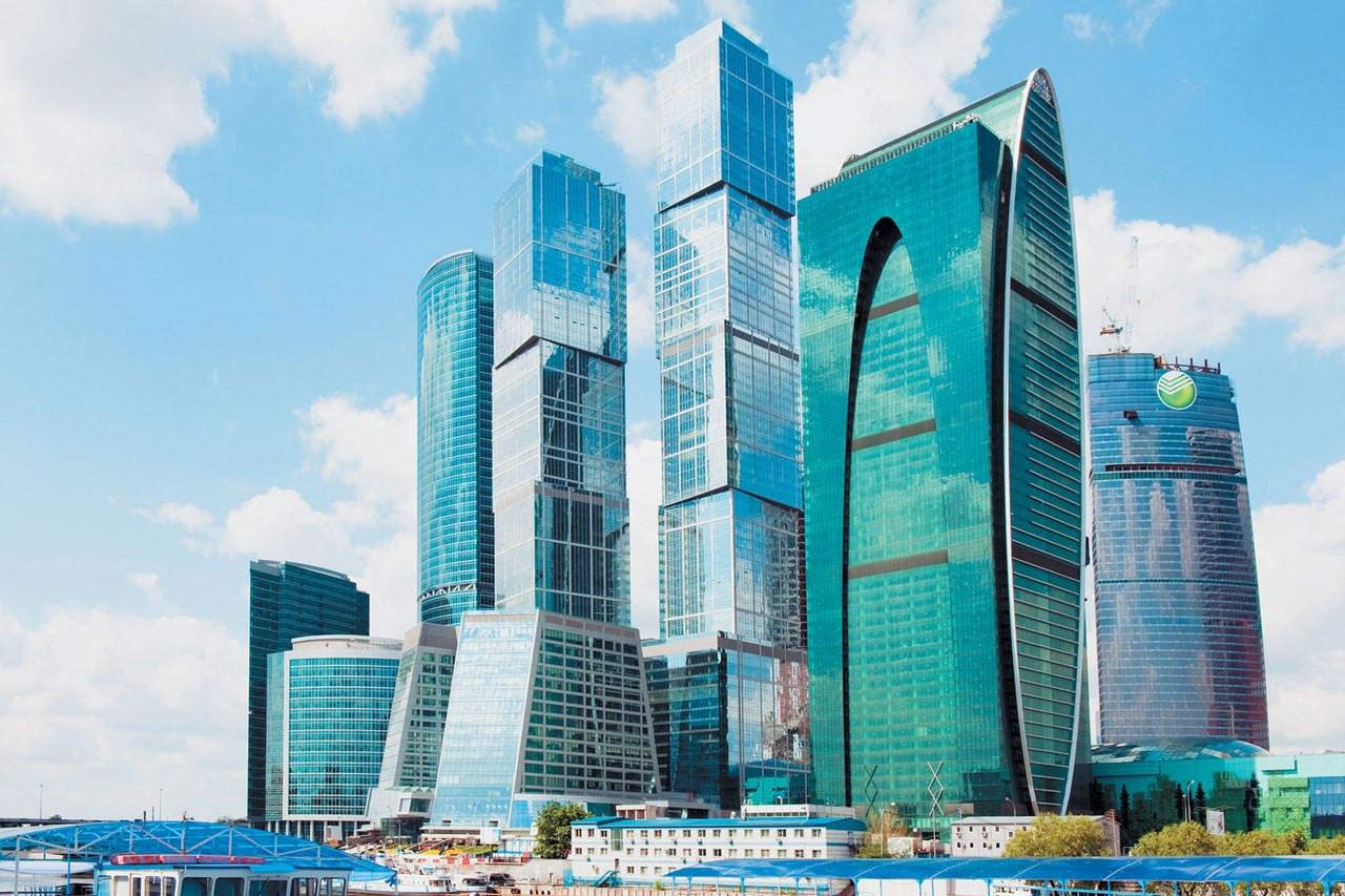 Фильмы Тодороковского иГерасимова покажут унебоскребов «Москва-Сити»