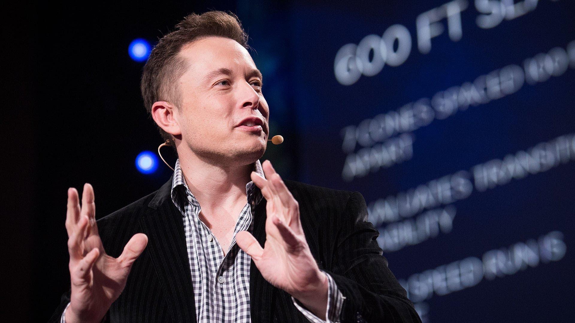 Компания Илона Маска создаст крупнейший вмире аккумулятор