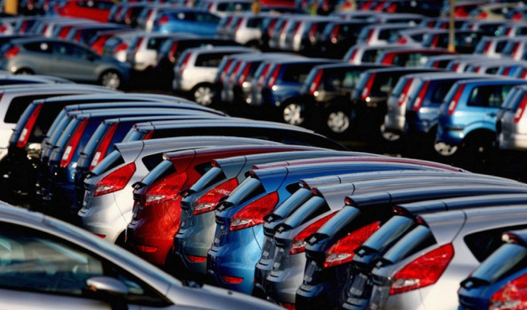 Воронежская область угодила втоп-15 регионов пообъёму рынка новых легковых авто