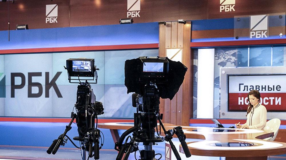 Новым управляющим директором канала РБК стал Игорь Полетаев