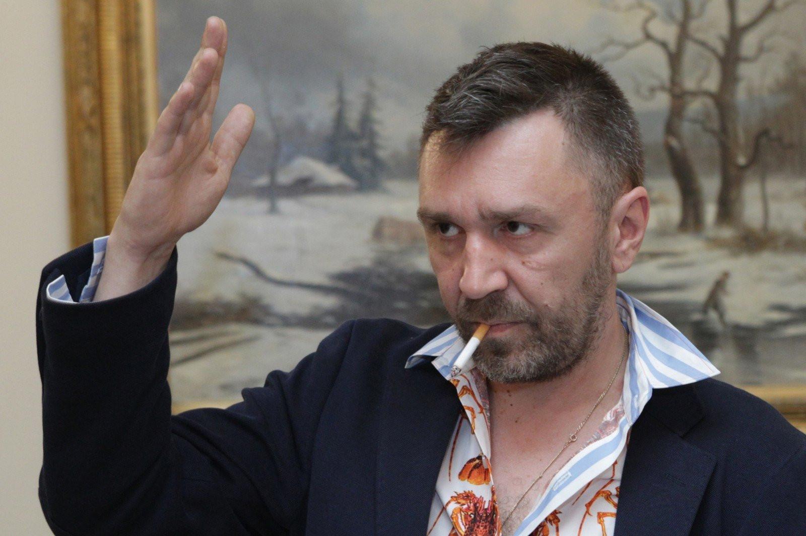 Шнуров иКиркоров поборются запост президента
