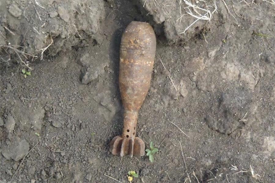 Под Бахчисараем обезвредят неразорвавшуюся бомбу времен ВОВ весом полтонны