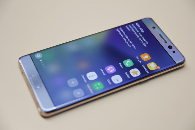 «Гринпис» поприветствовала выпуск Самсунг Galaxy Note Fan Edition