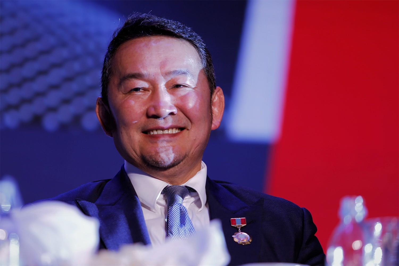 ВМонголии проходит второй тур президентских выборов: явка превысила 18%