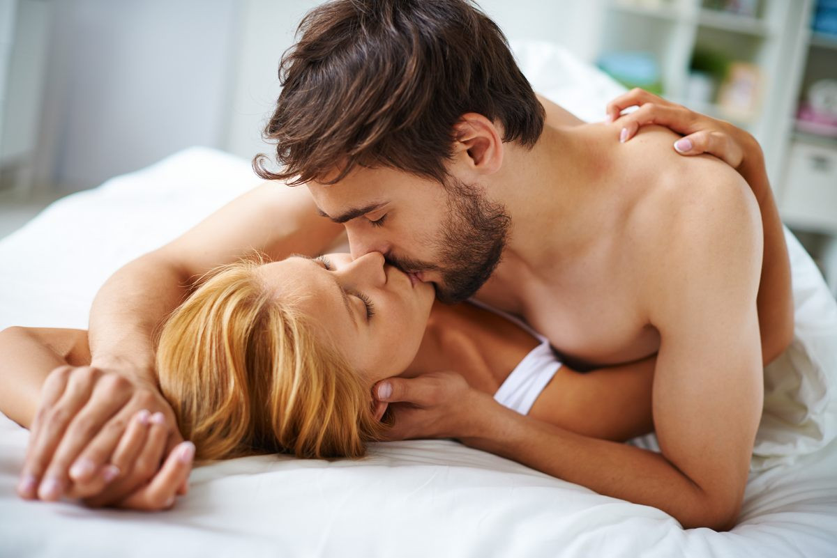 Секс после ссоры разрушает отношения— Психологи