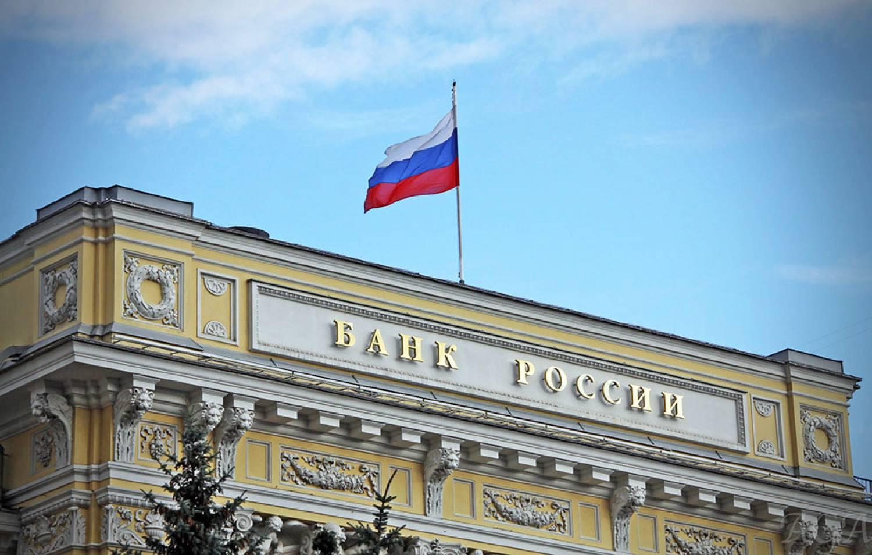 Золотовалютные запасы РФ увеличились до412 млрд долларов