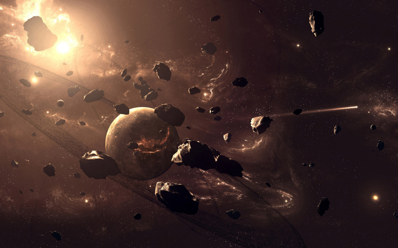 «Предтеча» Плутона MU69 может оказаться не планетой, а «роем» астероидов